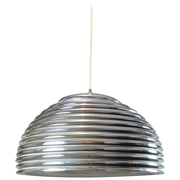 Saturno Pendant by Kazuo Motozawa for Staff Leuchten