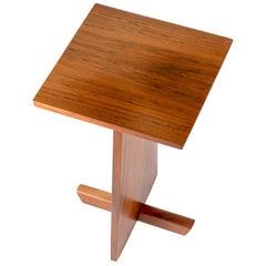George Nakashima Pedestal Table