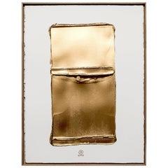 Pierre Bonnefille Furoshiki Bronze 18
