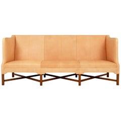 Kaare Klint Sofa Model 4118