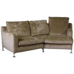Small Corner Sofa by Antonio Citterio