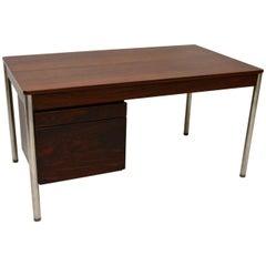 Retro Desk by Archie Shine, Vintage, 1960s