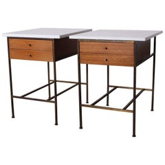Paul McCobb Nightstands for Calvin