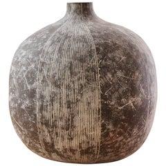 """Claude Conover Vase """"Xihul"""""""