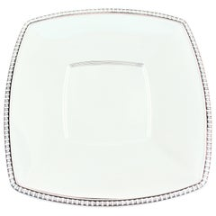 Tiffany & Co Square Dish