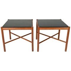 Mogens Lassen for Fritz Hansen Model 4626 Table, 1963
