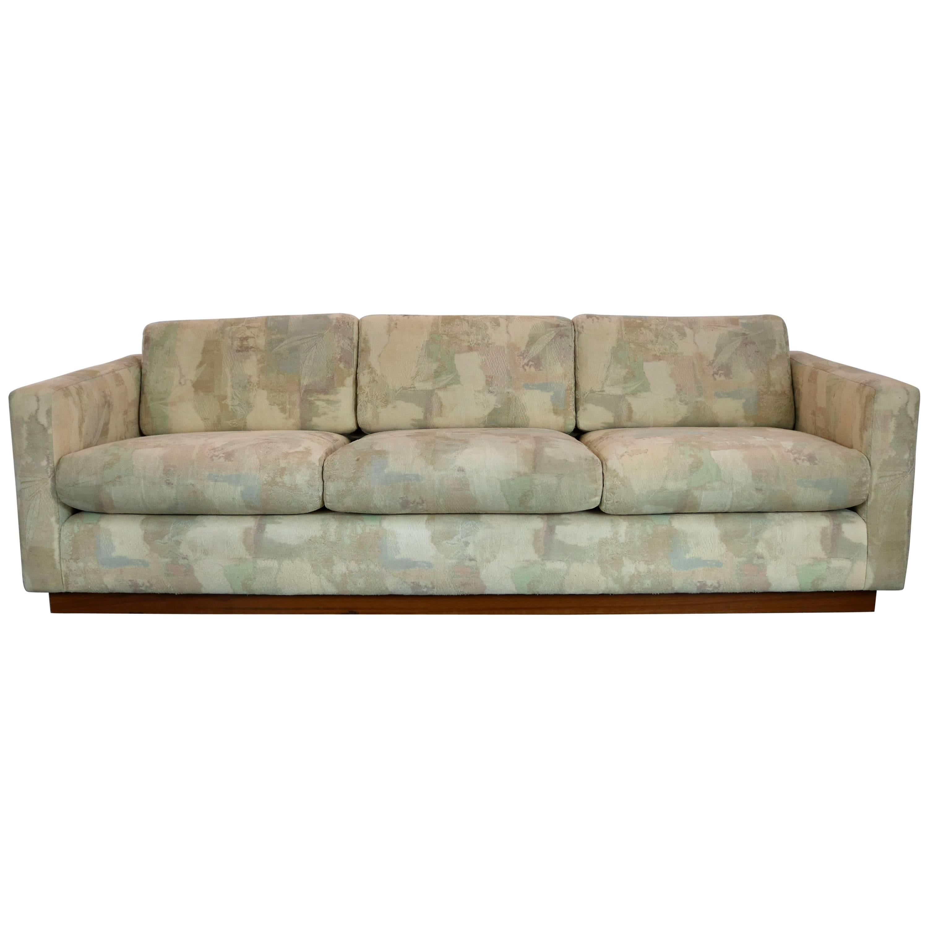 Marge Carson Sofa. floating tuxedo style sofa in the manner of milo baughman  sc 1 st  Choose a Home Design and Home Decor Your Best Here : marge carson bentley sectional - Sectionals, Sofas & Couches