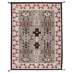21st Century Modern Navajo Style Rug
