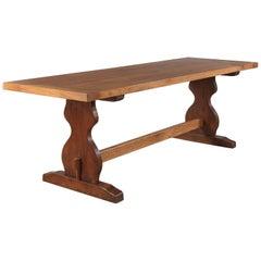 French Provincial Farm Tables