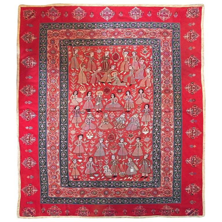Persian Vintage Textile 1