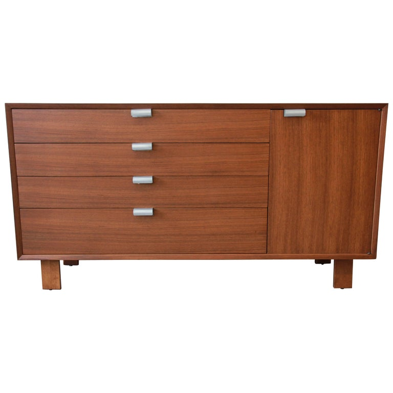 George Nelson for Herman Miller Primavera Credenza or Dresser