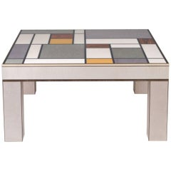 Quadrum Coffee Table
