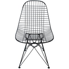 "Charles and Ray Eames / Herman Miller ""DKWY"" Side Chair"