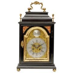 18th Century, Austrian Bracket Clock