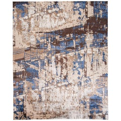 Large Modern Contemporary Rug