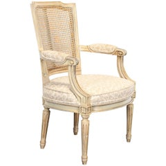 Louis XVI Style Armchair, 1960