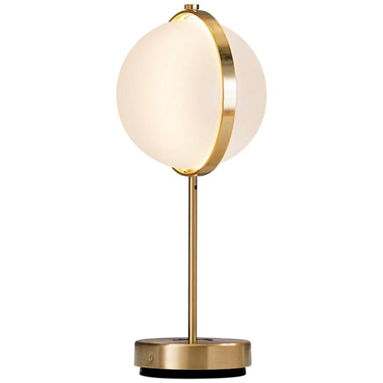 Orion Modern Table Lamp: Orion Table Lamp, Medium For Sale At 1stdibs