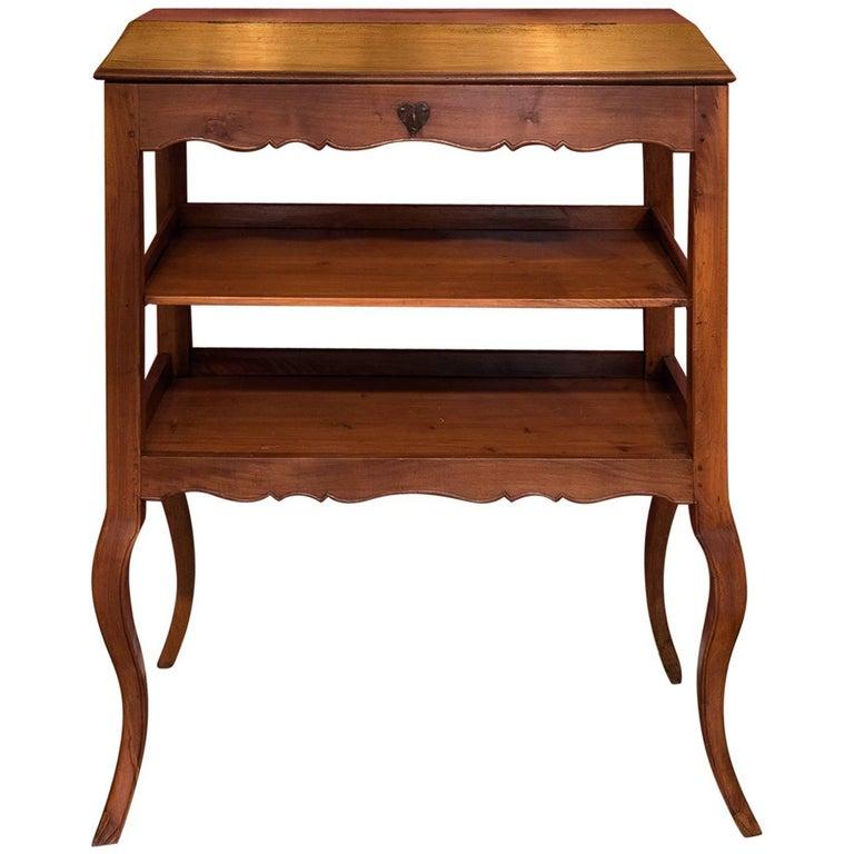 walnut office furniture. Mid-18th Century Provencal Notarial Office Furniture In Solid Walnut, Circa  1750 For Sale Walnut Office Furniture