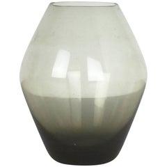 Vintage 1960s Turmalin Vase by Wilhelm Wagenfeld für WMF, Germany Bauhaus