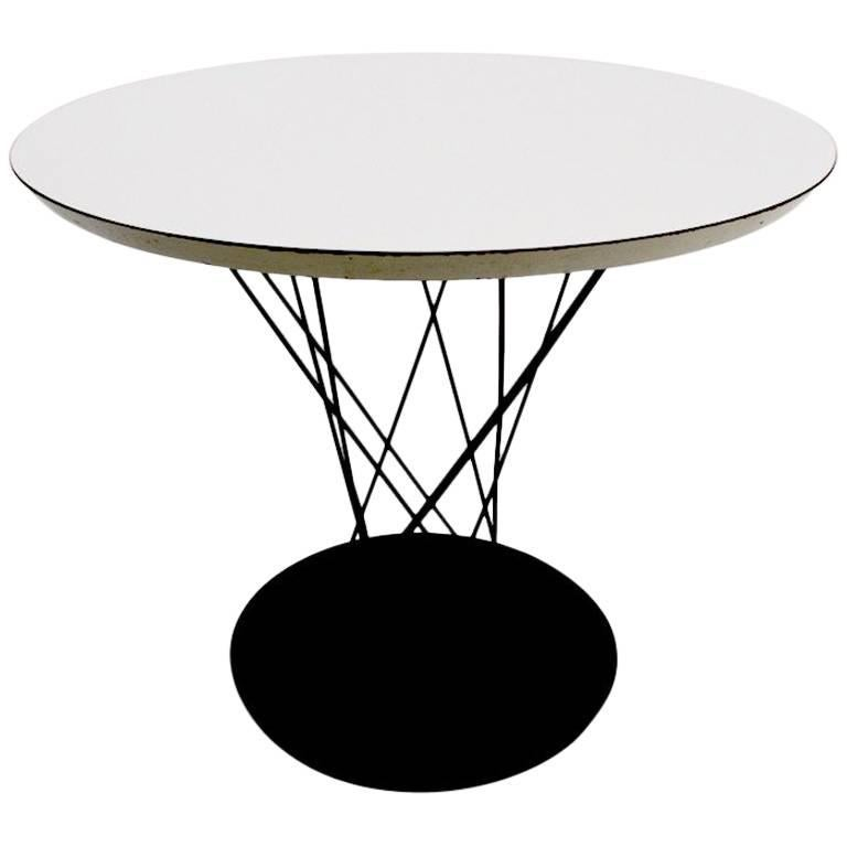 Noguchi Cyclone Table Childs Size Version
