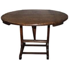 Beautiful 18th Century Wine Table