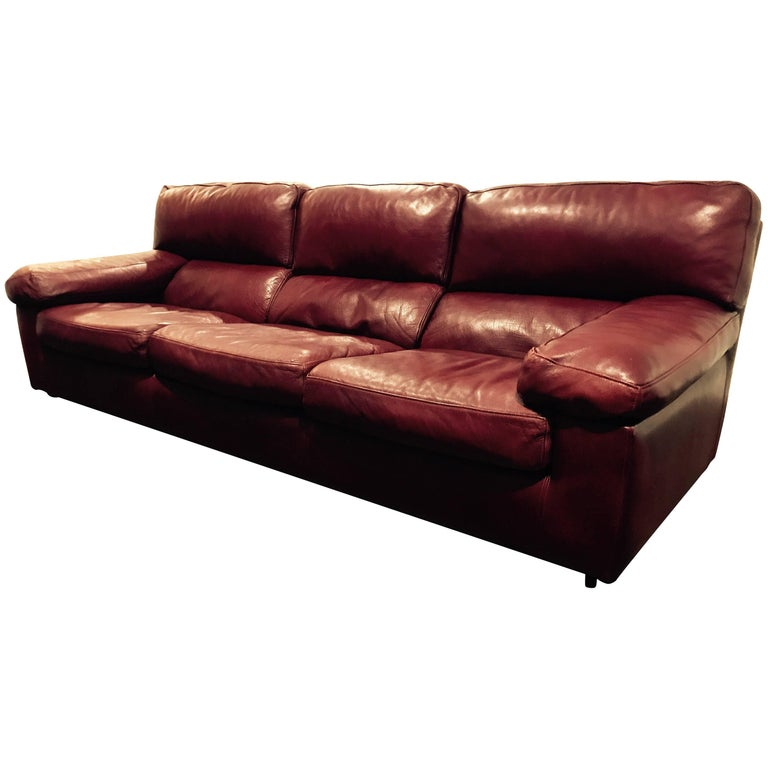 roche bobois leather sofa roche bobois furniture ebay thesofa. Black Bedroom Furniture Sets. Home Design Ideas