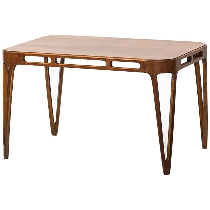 Carl-Axel Acking Side or Console Table by Bodafors in Sweden