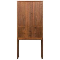 Carl Malmsten Cabinet Model Lillbo by Carl Löfving & Söner in Sweden