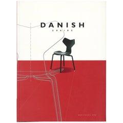 DANISH CHAIRS 'Book'
