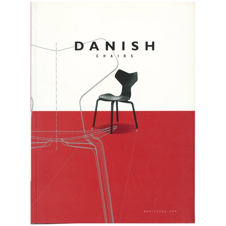 DANISH CHAIRS 'Book'