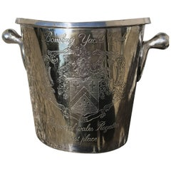 Champagne Bucket Prince of Wales Regatta