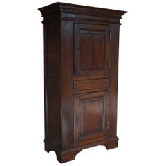 20th Century Oakwood Cabinet