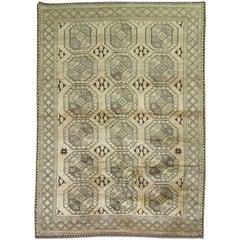 Vintage Ersari Carpet