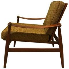 Spade Lounge Chair by Finn Juhl, Denmark, 1960