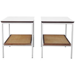 Kipp Stewart and Stewart MacDougal End Tables
