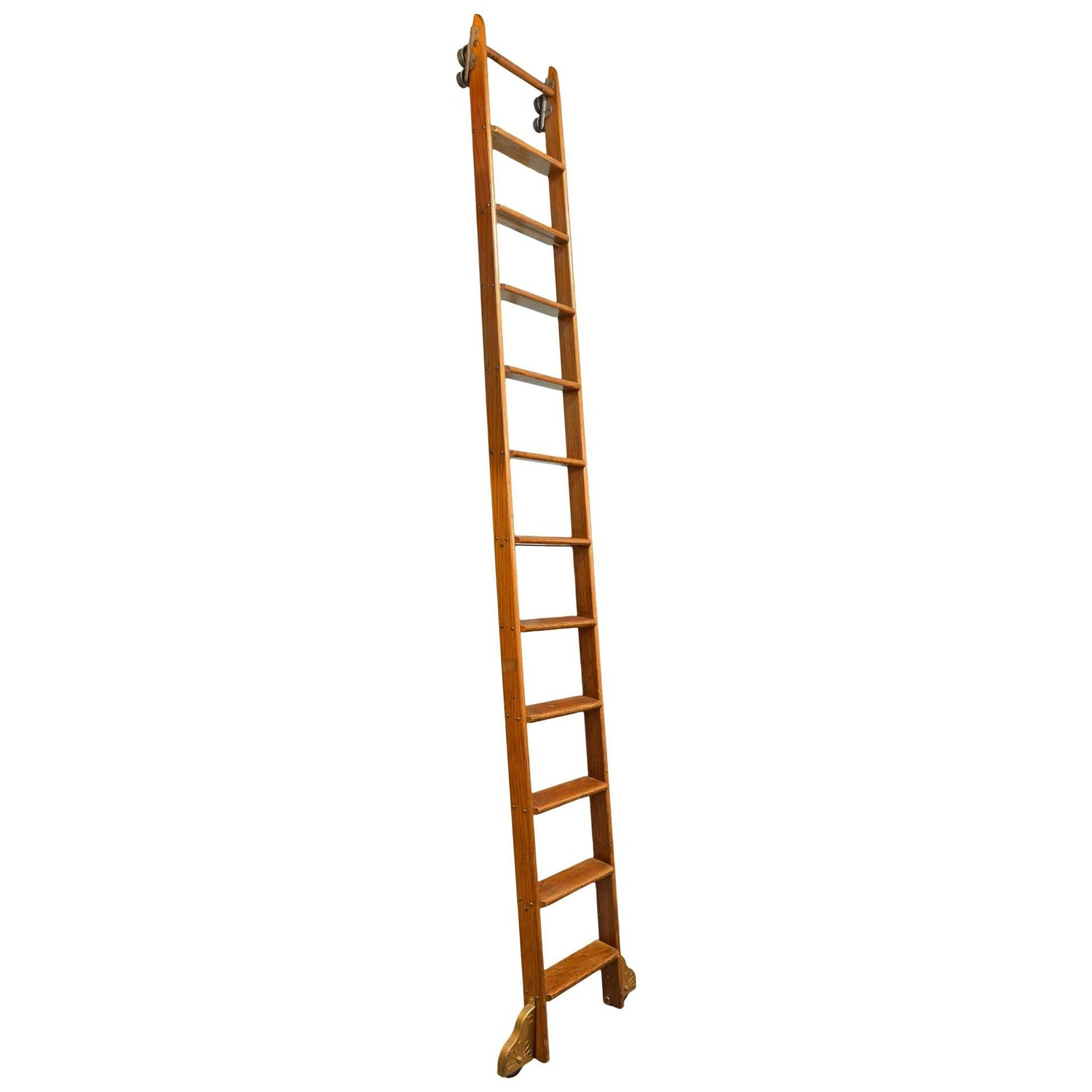 Wooden Step Ladder Parts