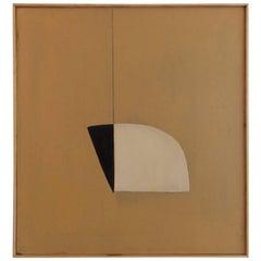 "Painting by Di Vincente ""Gestalt"" 2017"