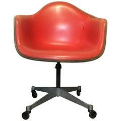 Herman Miller Eames Swivel Armchair