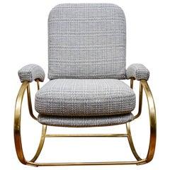 Original Vintage Rocking Chair