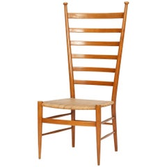 Sanguineti Chair Chiavari, 1950s
