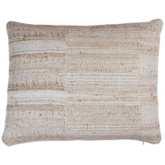 Indian Handwoven Pillow