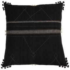 Injiri Organic Cotton Pillow