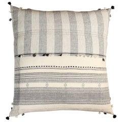 Injiri Organic Cotton Floor Cushion