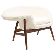 "Hans Olsen ""Fried Egg"" Chair, circa 1956"