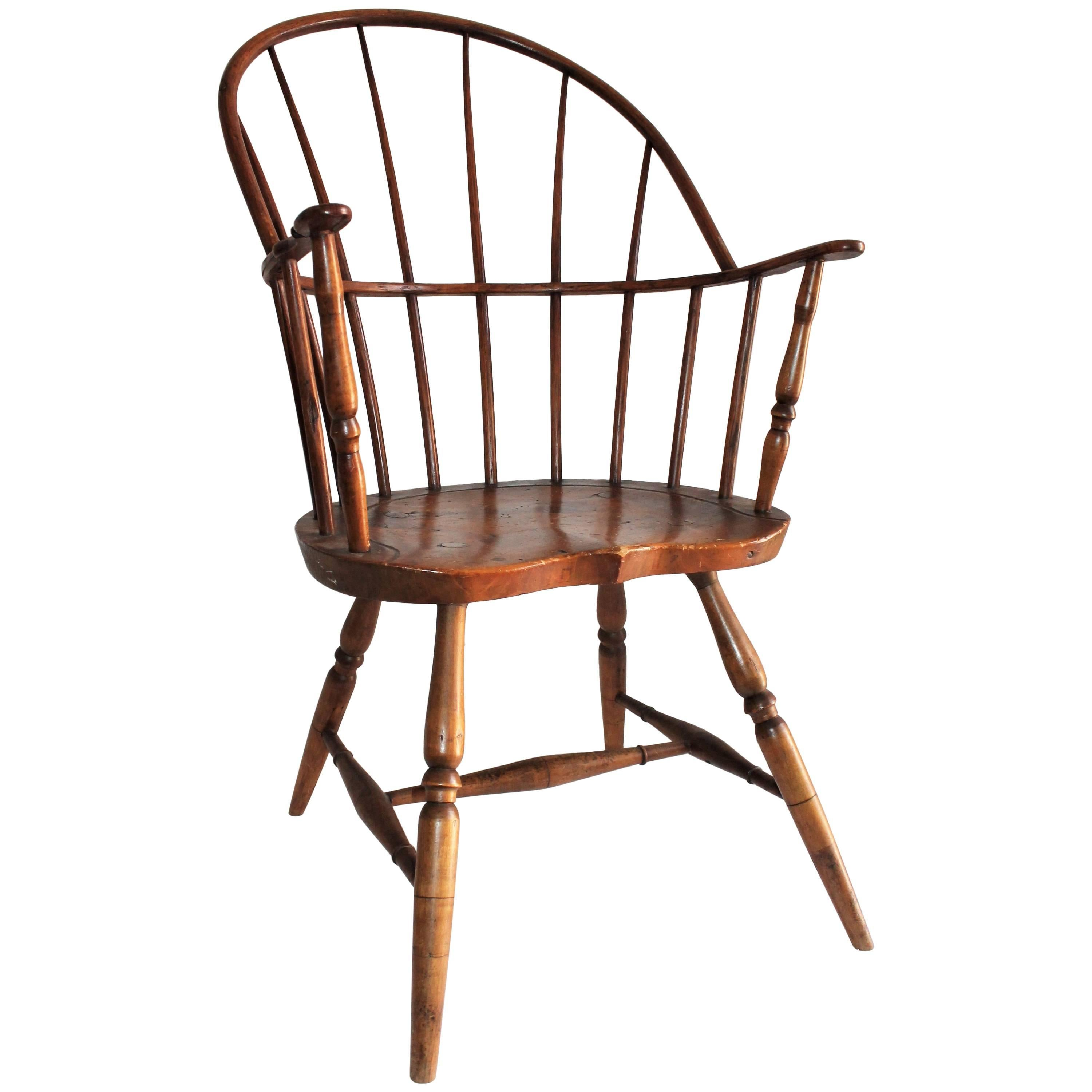 Antique and Vintage Windsor Chairs 145 For Sale at 1stdibs