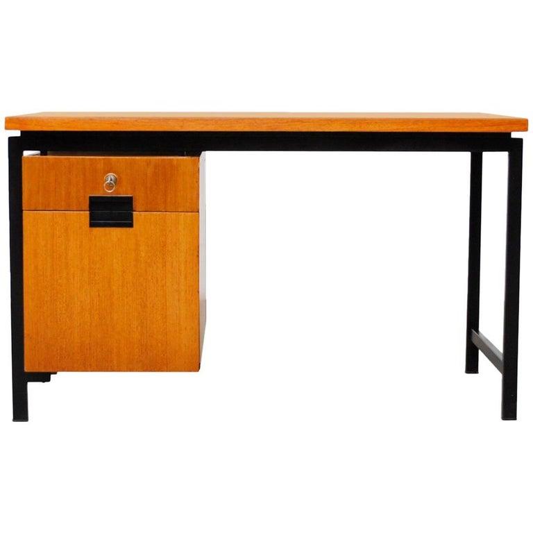 Cees Braakman EU01 Japanese Series Desk for Pastoe