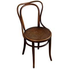 Chair by Jacobs & Josef Kohn