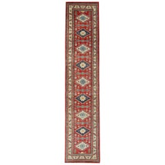 New Traditional Rugs, Carpet Runners from Kazak Style Rugs