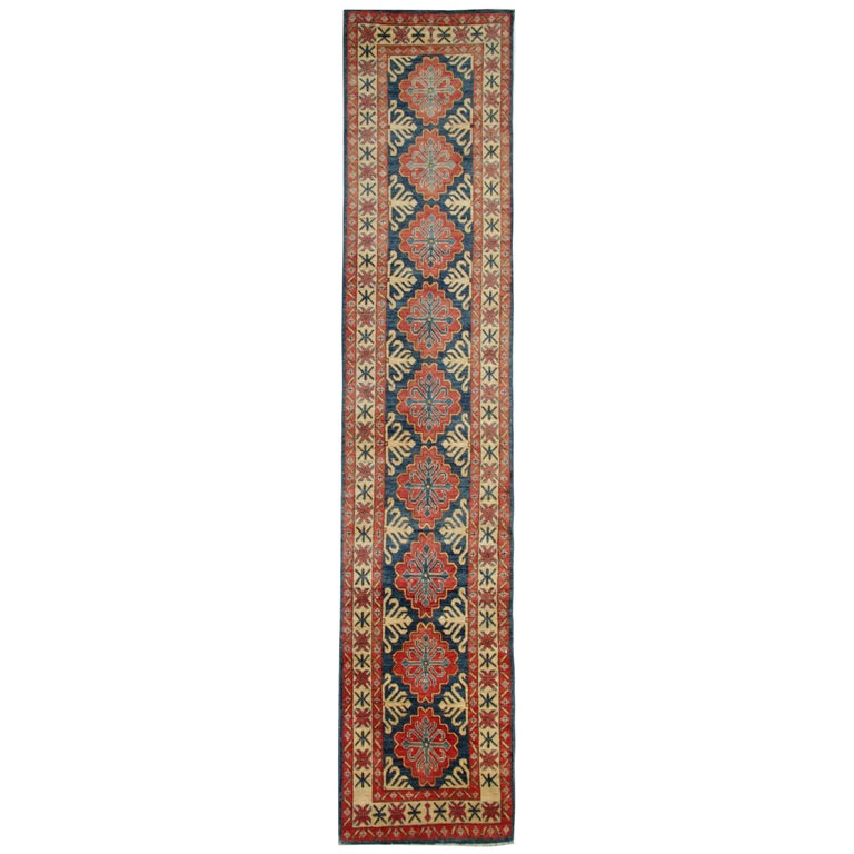 New Traditional Rugs, Carpet Runners from Kazak Style Rugs Area