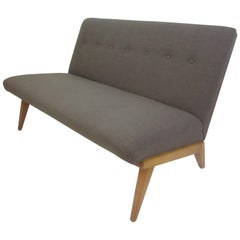Jens Risom for Knoll Settee